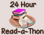 Dewey's Readathon Challenge: Munchies Photo Challenge