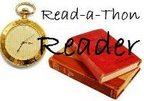 24 Hour Read-a-Thon button